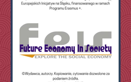 Social Economy - publikacja