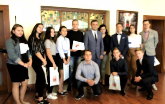 Nasz projekt powołania młodzieżowej rady miasta Bytom nabiera tempa!