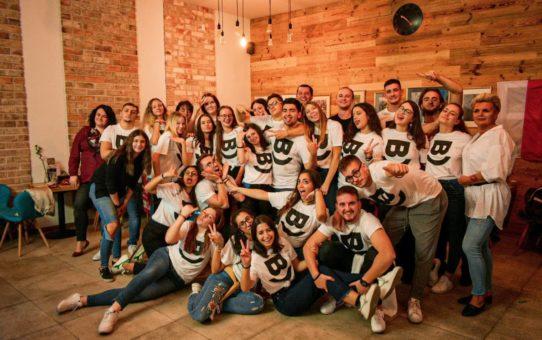 Strategia miejskiego wolontariatu dla Bytomia