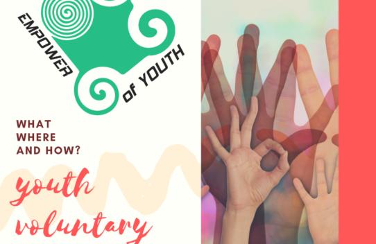 Strategia młodzieżowa - przewodnik po wolontariacie miejskim