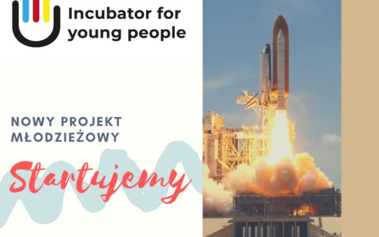 Nowy projekt wsparcia dla młodych